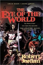 Jordan, Robert The Eye of the World 1