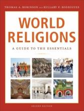 Thomas A. Robinson,   Hillary P. Rodrigues World Religions