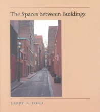 Ford, The Spaces between Buildings