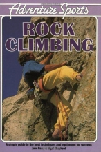 John Barry,   Nigel Shepherd Rock Climbing