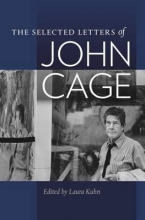 Cage, John The Selected Letters of John Cage