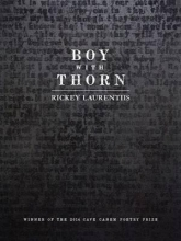 Laurentiis, Rickey Boy with Thorn