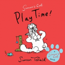 Tofield, Simon Simon`s Cat. Play Time!