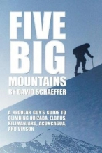 Schaeffer, David Five Big Mountains