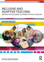 Peter Westwood Inclusive and Adaptive Teaching