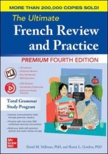 David Stillman The Ultimate French Review and Practice, Premium Fourth Edition