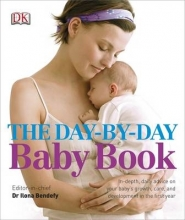 DK The Day-by-Day Baby Book