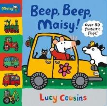 Cousins, Lucy Beep, Beep, Maisy!