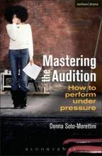 Soto Morettini, Donna Mastering the Audition