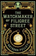 Pulley, Natasha Watchmaker of Filigree Street