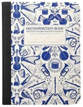 Acoustic Large Decomposition Ruled Book