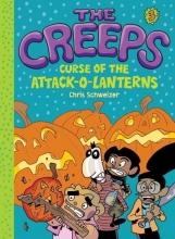 Schweizer, Chris Curse of the Attack-O-Lanterns