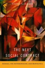 Gabardi, Wayne The Next Social Contract