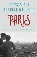 Rutherfurd, Edward Paris