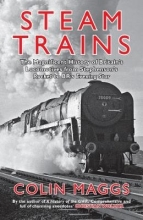 Colin Maggs Steam Trains