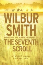 Smith, Wilbur Seventh Scroll