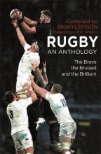Brian Levison Rugby: An Anthology