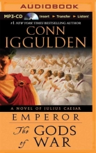 Iggulden, Conn The Gods of War