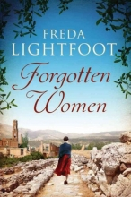 Lightfoot, Freda Forgotten Women