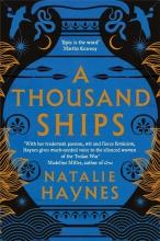 Natalie Haynes , A Thousand Ships