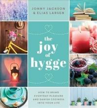 Jackson, Jonny,   Larsen, Elias The Joy of Hygge