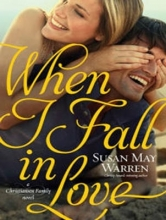 Warren, Susan May When I Fall in Love