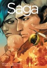 Vaughan, Brian K. Saga 1