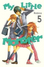 Robico My Little Monster 5