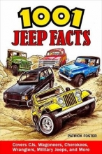 Patrick Foster 1001 Jeep Facts