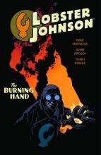 Mignola, Mike Lobster Johnson Volume 2
