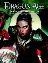 Battye, Brianne Dragon Age The World of Thedas