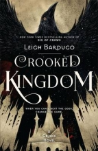 Leigh Bardugo , Crooked Kingdom (Six of Crows Book 2)