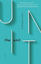 Ninni Holmqvist The Unit