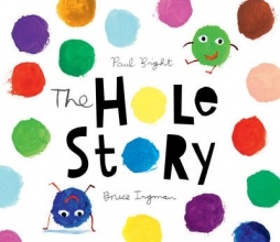 Bright, Paul Hole Story