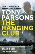 Parsons, Tony The Hanging Club