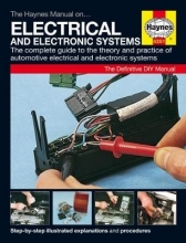 Haynes Publishing The Haynes Car Electrical Systems Manual