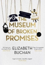 Elizabeth Buchan, The Museum of Broken Promises
