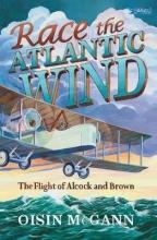 Oisin McGann Race the Atlantic Wind