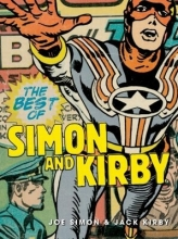 Simon, Joe The Best of Simon and Kirby