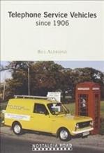 BILL ALDRIDGE TELEPHONE SERVICE VEHICLES SINCE 1906