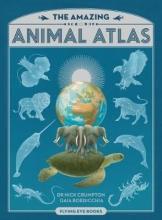 Gaia,Bordicchia Amazing Animal Atlas