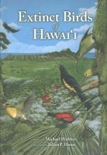 Walther, Michael Extinct Birds of Hawaii