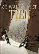 Stalner,,Eric Ze Waren Met Tien Hc02