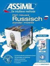 Nieuwe russisch zonder moeite pack mp3