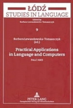 PALC 200 Practical Applications in Language and Computers