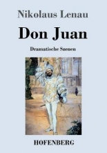 Nikolaus Lenau Don Juan