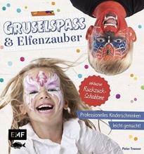 Tronser, Peter Gruselspaß und Elfenzauber