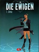 Yann Die Ewigen 01. Uma