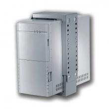 , CPU houder Newstar D100 30kg zilver
