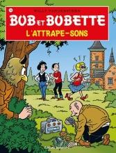 Willy  Vandersteen Bob et Bobette 103 L`attrape-sons